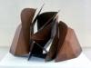5-pepe-galan_fendas-pechadas-1996- aceiro-cortén-60x89x60cms-galeria-pardo-bazan-a-coruna-