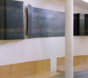 Ferroetecido en Liña Curva 1990