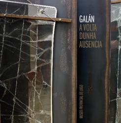 A volta dunha ausencia, Museo Provincial de Lugo 2018.